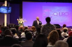 Pastor JKA Speaking - 1