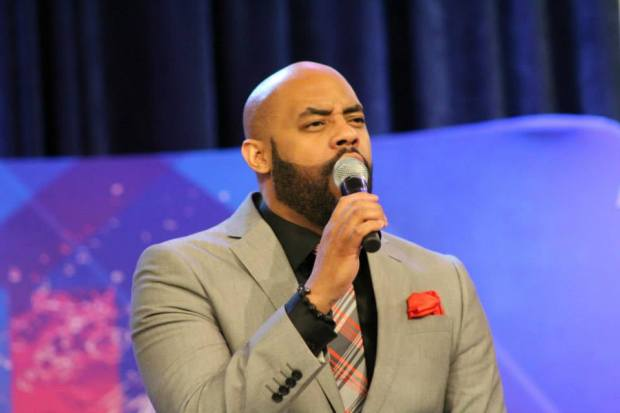 Pastor Jathan K. Austin - Speaking-1