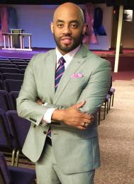 Lead Pastor at One Church Empowerment Center, Grandville MI