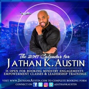 Pastor JKA Booking Flier_2
